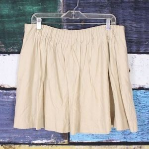 Banana Republic 100% Cotton Skirt